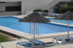Piso de 2 dormitorios en la Nogalera,Torremolinos.