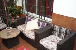 Loft de 2 dormitorios en la Carihuela,Torremolinos.