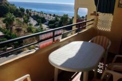 Apartamento de 2 dormitorios en Benalmádena Costa. Ref : 417