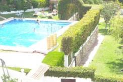 Apartamento de 1 dormitorio en Benalmádena Costa. Ref : 431
