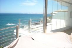 Apartamento de lujo en 1ª línea de playa en los Acantilados de Torrequebrada. ( Benalmádena ) Ref : 416