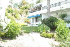 Apartamento de 1 dormitorio en Benalmádena Costa. Ref : 413