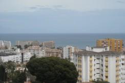 Apartamento de 2 dormitorios en Benalmadena Costa.